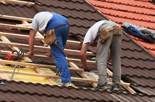 Roofing Specialists Orpington